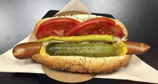 El Perro Salvaje Hot Dogs Madrid