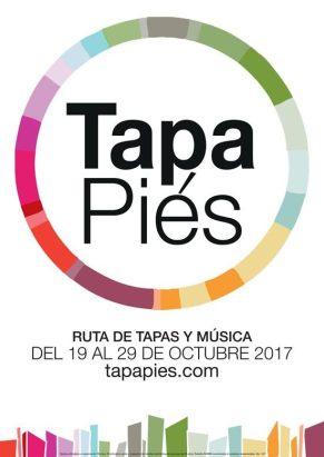 Cartel Tapapies 2017