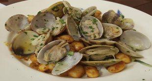 Lambuzo nuevos platos de cuchara en la calle Ponzano