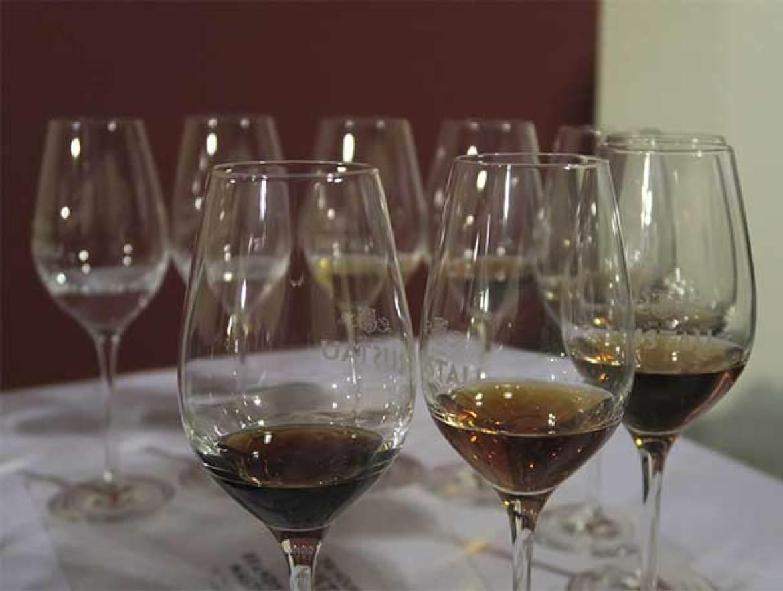 Tipos de jereces Concurso de cocteleria vinos de Jerez Bodegas Lustau