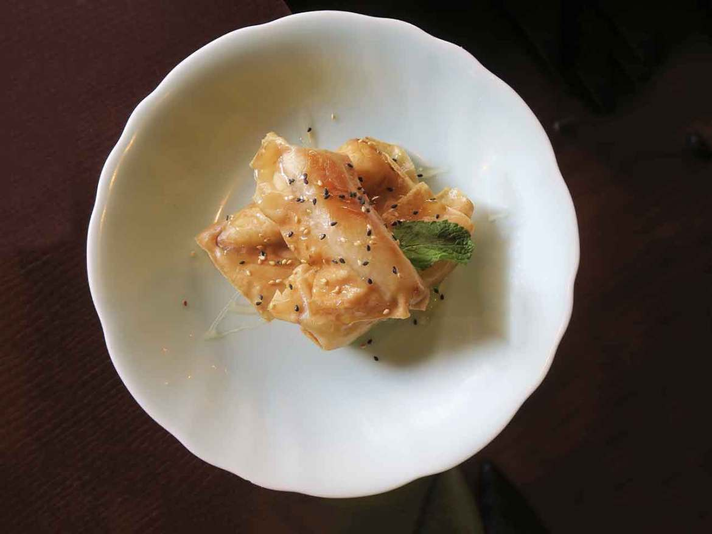 La revolucion del platano Restaurante Shanghai Mama