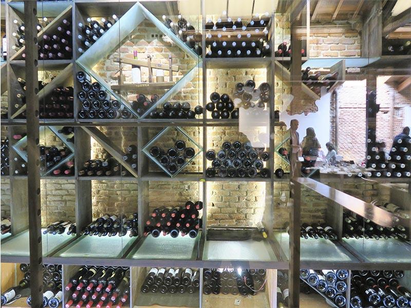 maridaje con vino tempranillo tienda de vino