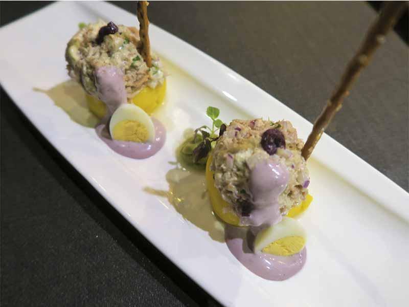 Restaurante Callao 24 Causa