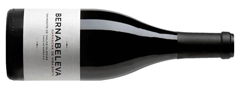 Mejores vinos de Madrid Bernaveleda