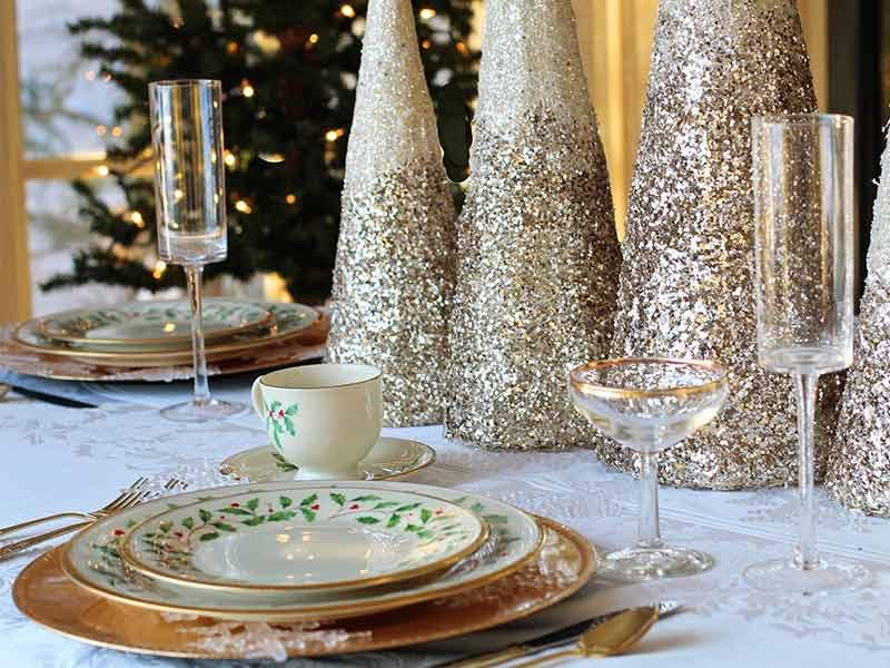 Nochebuena y Nochevieja 2018 en hoteles y restaurantes de Madrid