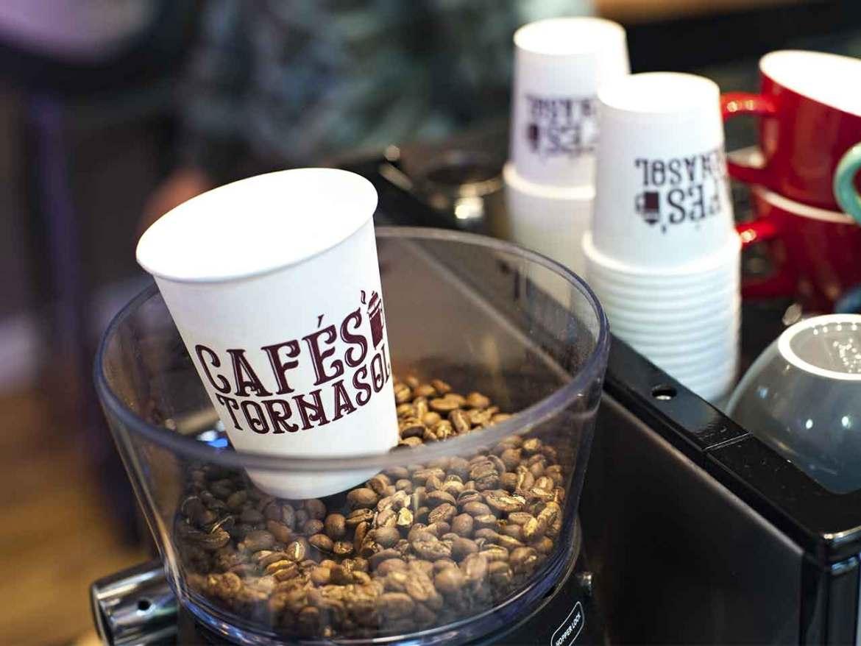 Cafe Tornasol Cafe de Especialidad cafe molido