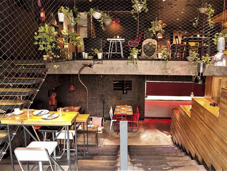 Restaurante La Gabinoteca