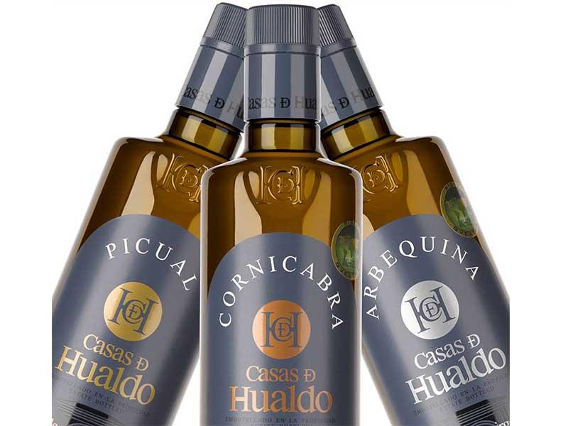 Salon Gourmets Madrid 2019 Aceite de oliva virgen extra