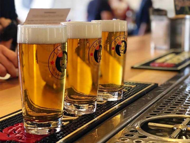 Salon Gourmets Madrid 2019 Cervezas La Vigen