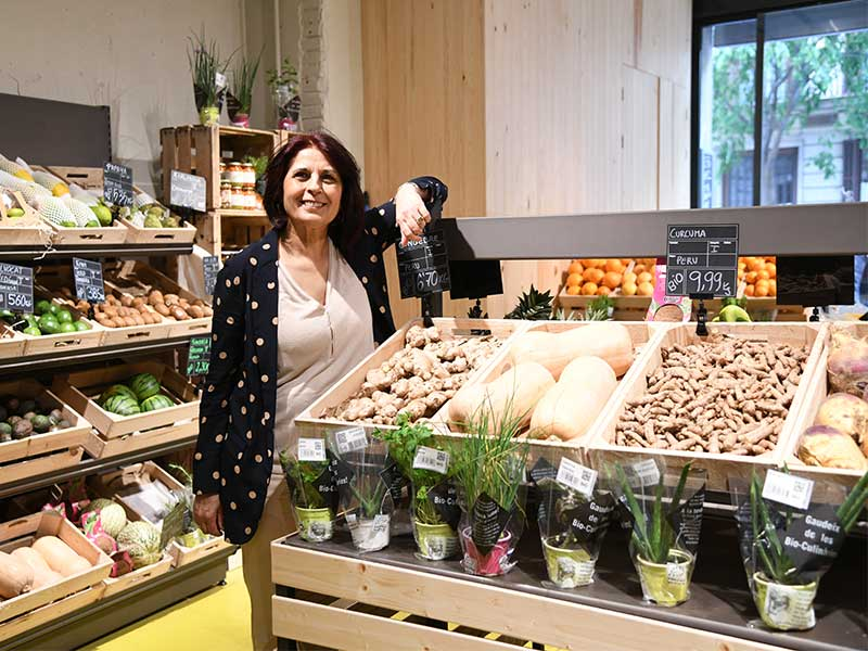 Biocultura Barcelona 2019 Productos ecologicos