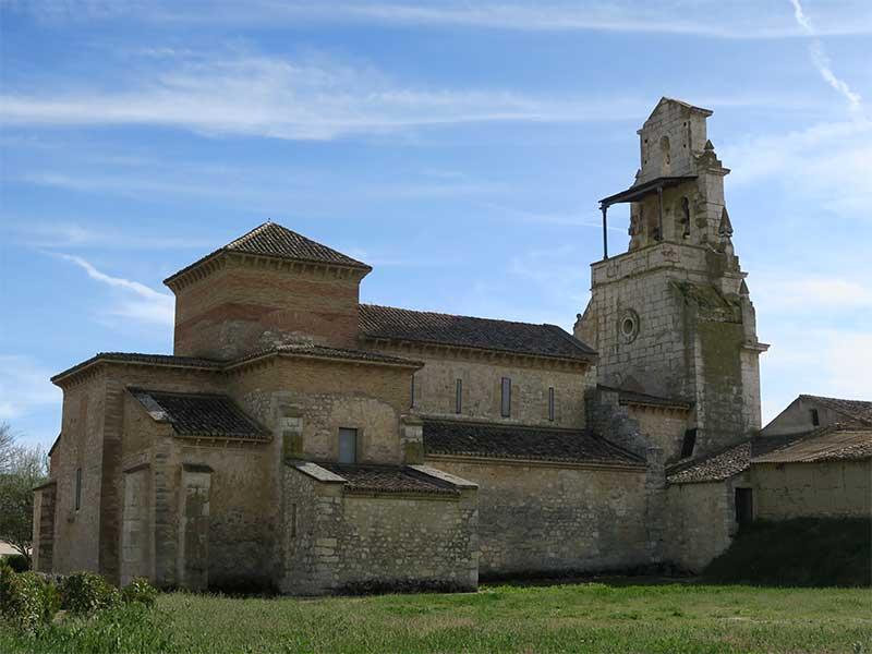 Ermita de Nuestra Señora de Tiedra
