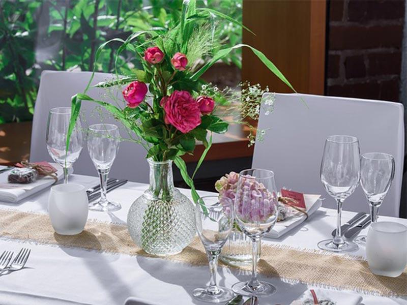 Nuevos restaurantes Madrid Dia de la madre