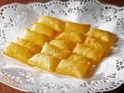 Día de las Patatas Fritas - 20 de agosto