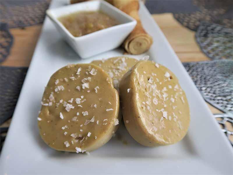 Le Qualite Tasca Foie micuit