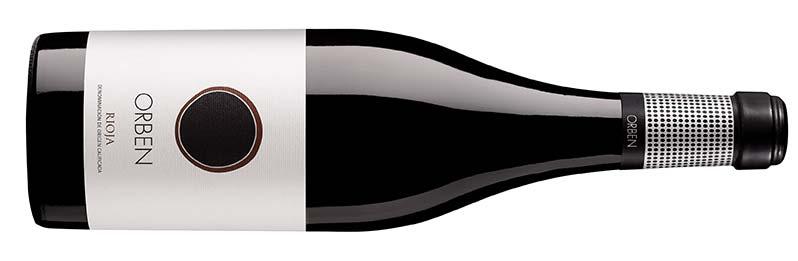 Mejor vino español de Wine Spectator