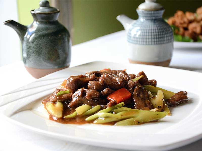 China Taste 2020 Ternera