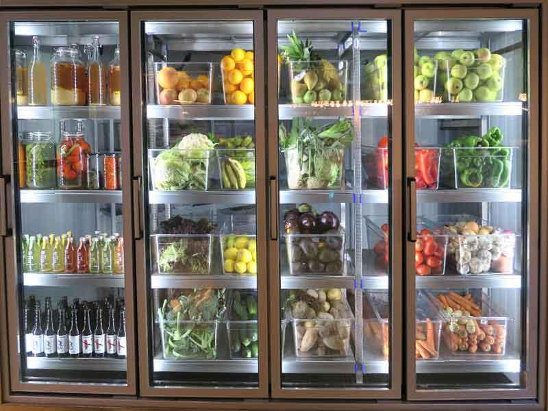 Comprar alimentos en Estado de Alarma