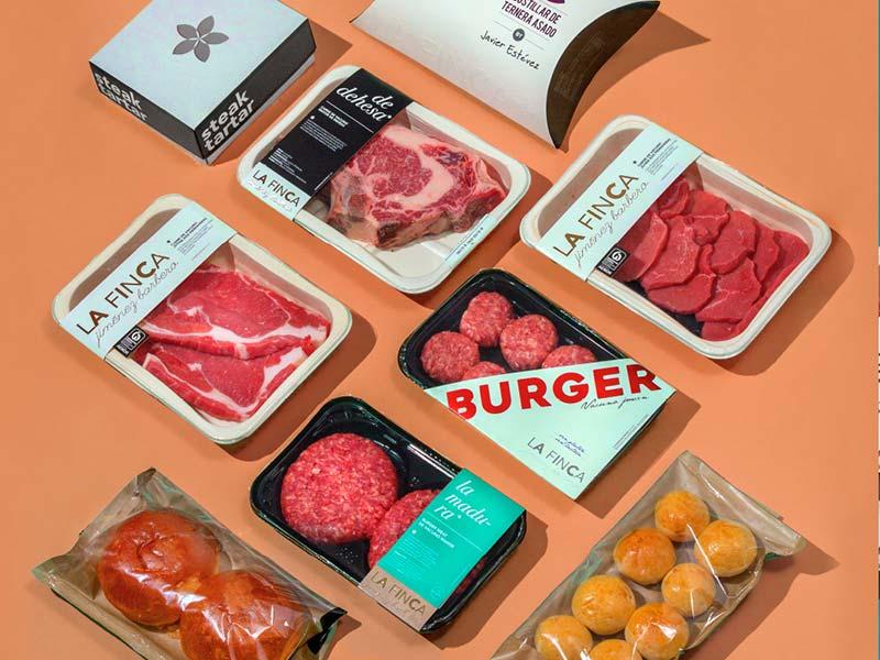 La Finca Jiménez Barbero estrena tienda online Pack Gourmet