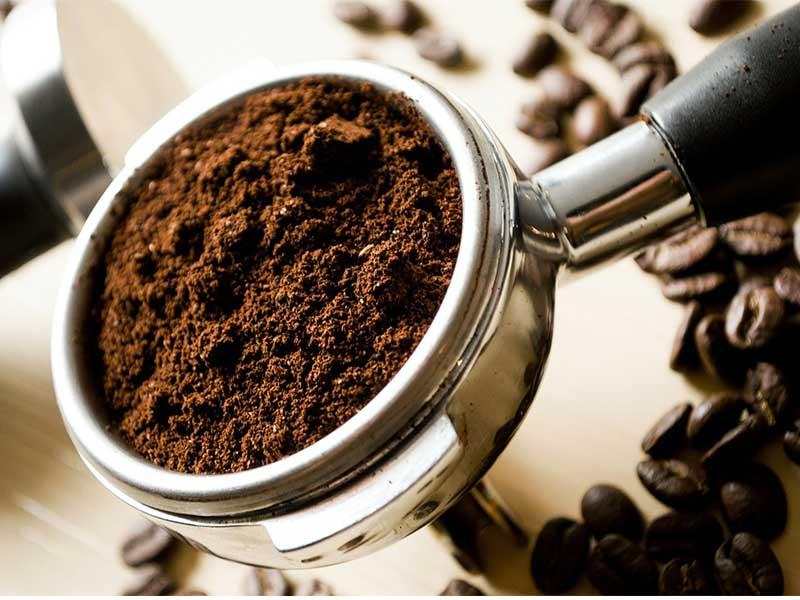 Cafe en grano para moler