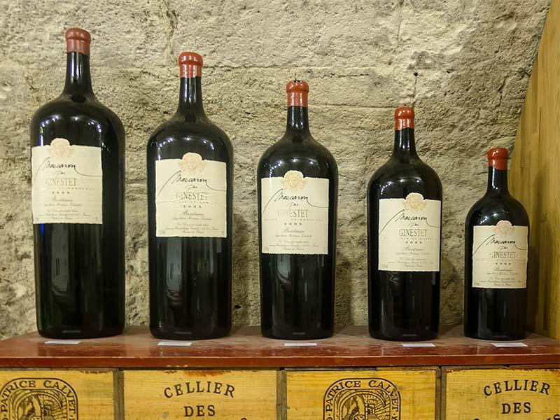 como elegir un vino Magnum