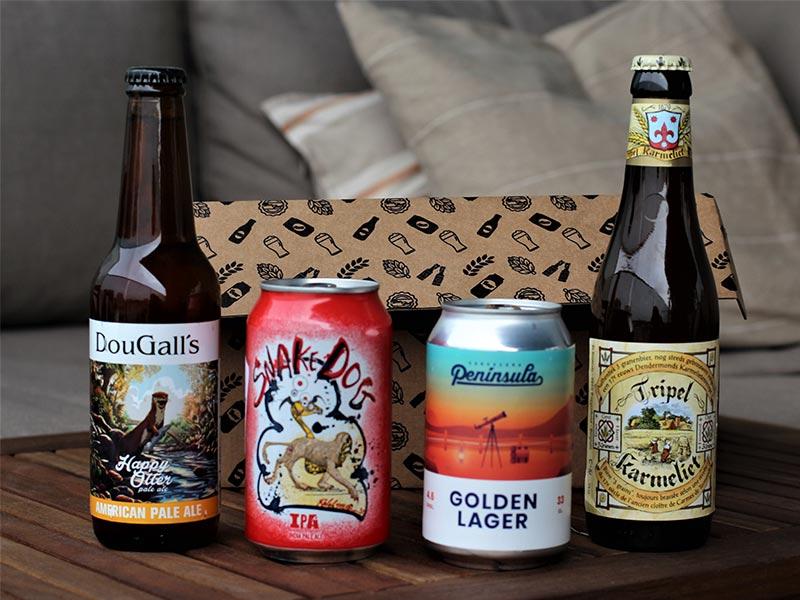 Beer Shelf Tienda online de cervezas artesanas seleccionadas