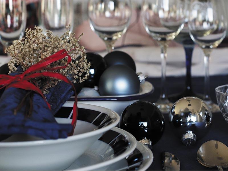 Cenas de Navidad Madrid 2020