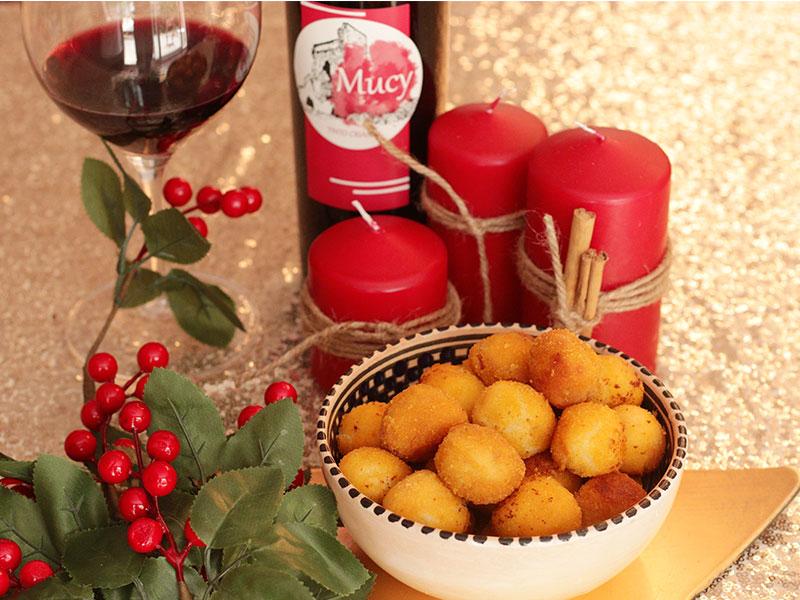 Cena de Nochebuena Coquetas Predulsa