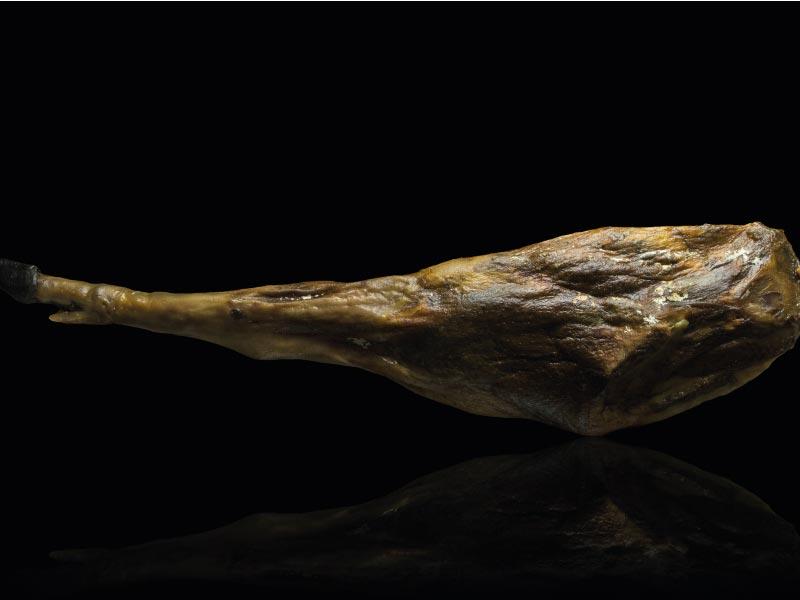 Pata de Jamon Iberico de Olalla jamones