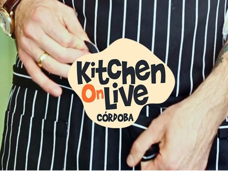 Kitchen on live Cordoba