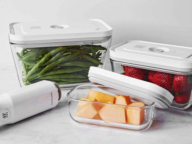 Conservacion de alimentos Fresh and Save ZWILLING