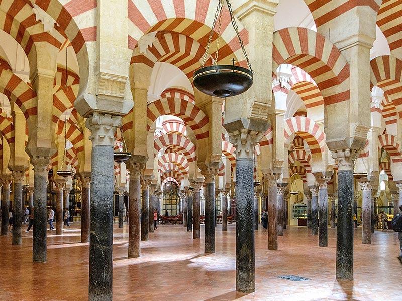Lugares que ver en Córdoba Mezquita