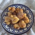 cómo hacer papajotes dulces