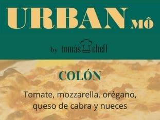 Colón - 8,75€