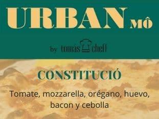 Constitució - 8,75€