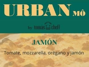 Jamón - 8,50€