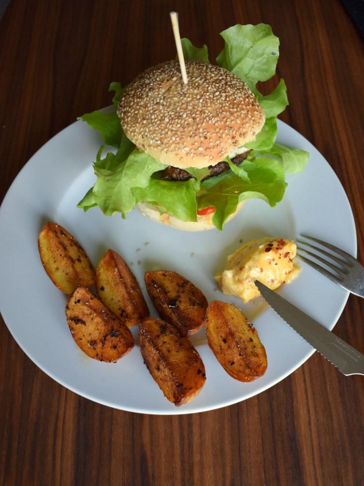 burgerboller, surdej, low fodmap venlig, budgetvenlig, gastroequation, spelt