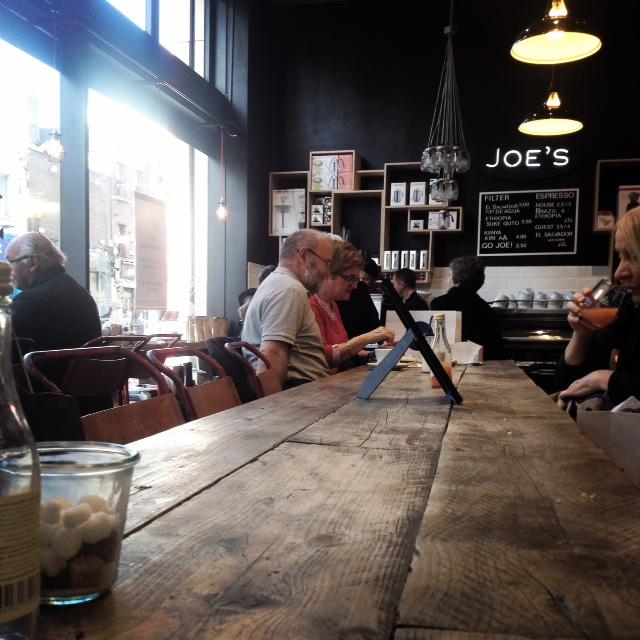 joes cafe dublin arnotts