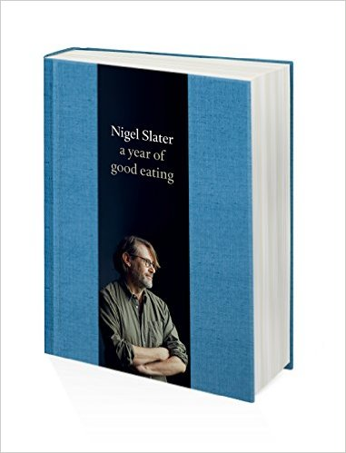 Nigel Slater, A Year of Good Eating £15