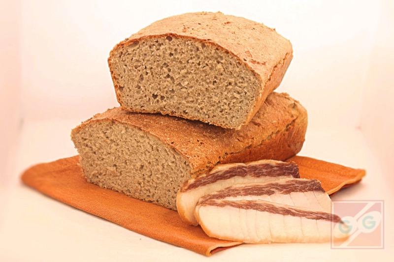 A világ legegyszerűbb kenyere, ráadásul finom is