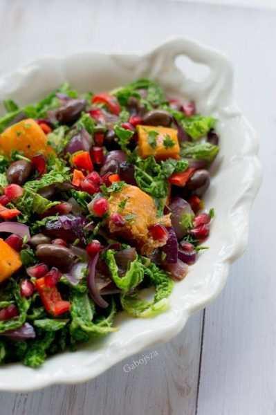 Imádok főzni! Interjú Gyepes Gabojszával