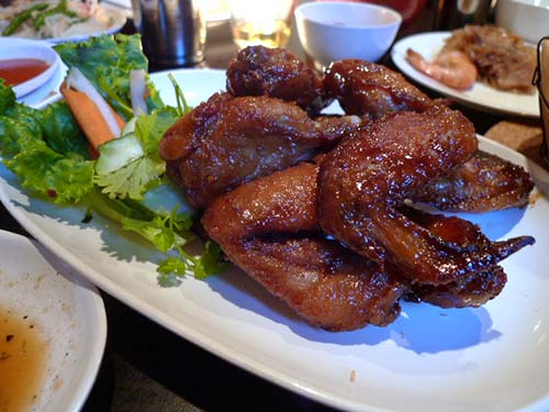 Soul Food Restaurants Washington Dc