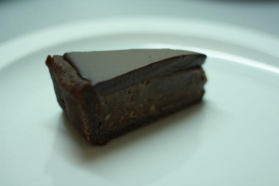 Triple Chocolat Tærte