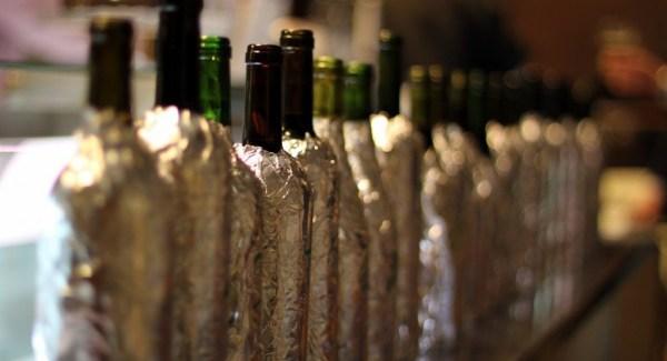 UDVALGT BLANDT MERE END 250 FLASKER: Disse 5 julevine er de bedste igennem tiden