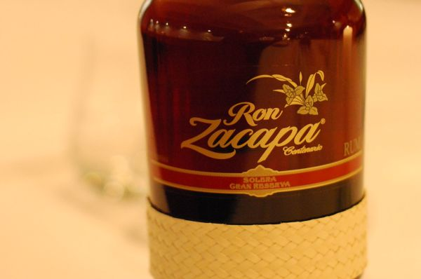 Ron Zacapa 23 år