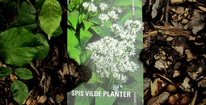 Spis Vilde Planter