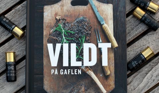Weekendtesten: Vildt på Gaflen
