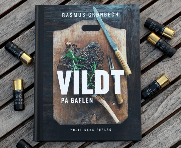 """""""Vildt på Gaflen""""..."""