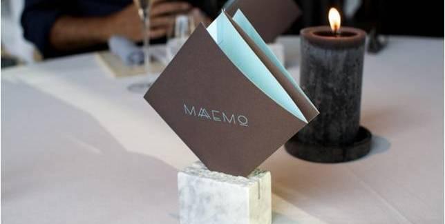 Maaemo – min norske forelskelse #1