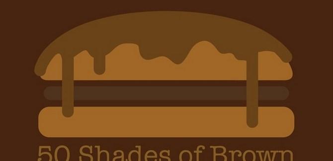 50 Shades of Brown – Danmarks bedste bøfsandwich