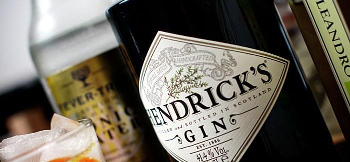 #tuesdayGT III: Nyklassikeren Hendrick's – men uden agurk